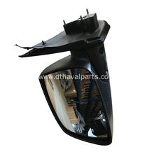 OEM for Car Logo Left Exterior Rear View Mirror  8202100-P00-C2 export to Albania Supplier